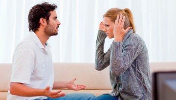 Как избежать скандала в отношениях с мужчиной