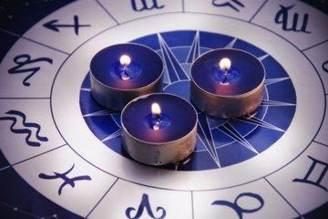 Женский гороскоп на текущую неделю