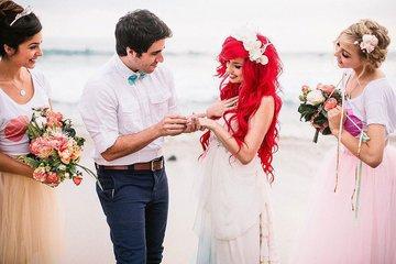 Да или нет тематическим свадьбам?