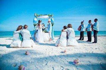 Плюсы и минусы свадебной церемонии за границей