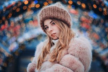 Основные ошибки женщин в зимних образах