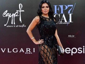 Египетская актриса может сесть на пять лет