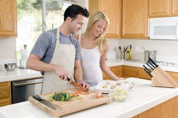 Что удерживает мужчин в семье?