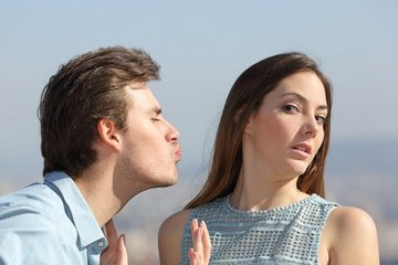 Как нужно себя вести, чтобы первое свидание не стало последним