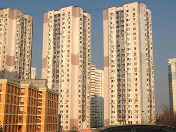 В Подмосковье скупают квартиры