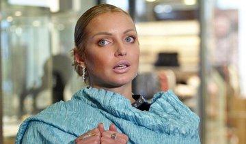 Волочкова последовала модному тренду на каре