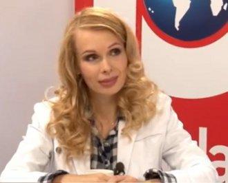 Ирэна Филиппова: быть моделью - удел фанатов