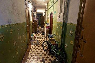 В Питере нашли квартиру, в которой 56 комнат