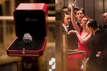 Cartier: история самого популярного ювелирного дома
