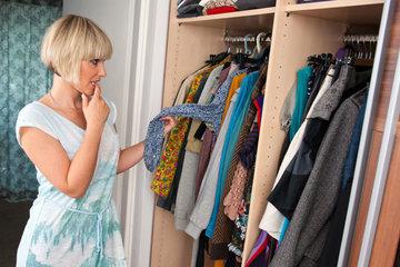 Вещи из гардероба, от которых лучше избавиться