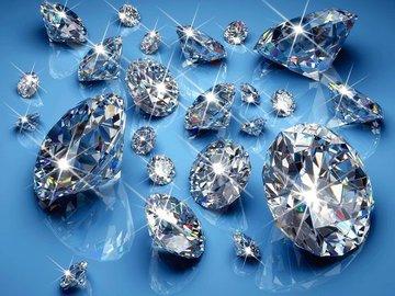 Бриллианты для бедных девушек