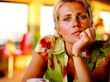 Названы причины одиночества среди женщин среднего возраста