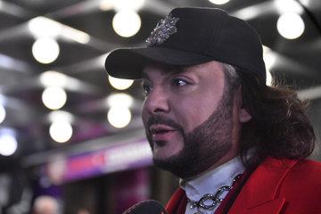 Киркоров прокомментировал слухи о свадьбе с матерью своих детей