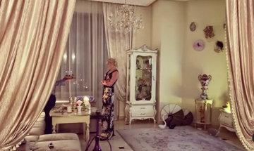 Анастасия Волочкова поздравила с днём рождения нового избранника