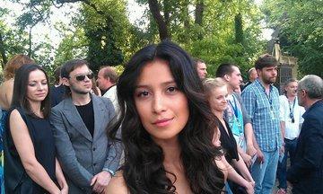 Равшана Куркова рассказала, как выглядеть всегда стройной и подтянутой