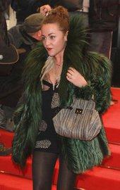 Модная зима 2012: шубы