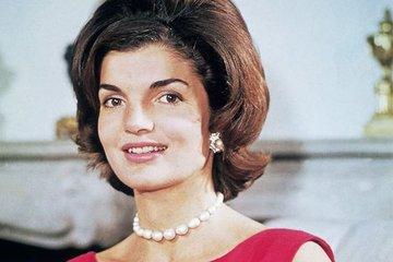 Секреты красоты Жаклин Кеннеди