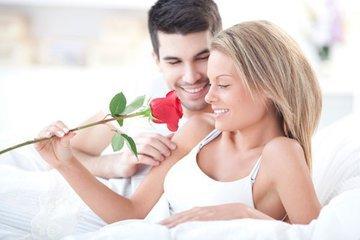 Четыре причины, по которым полезно заниматься сексом