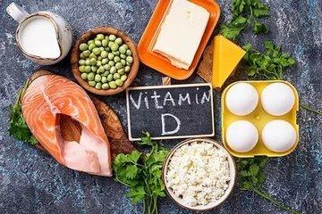 Избыток витамина Д плохо сказывается на состоянии костей