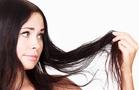 Жирные волосы - пореже мыть и не расчесывать