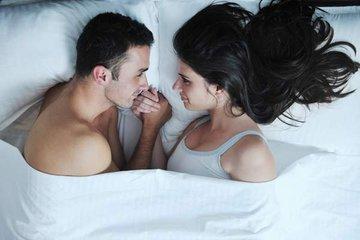Признаки того, что срочно нужен секс