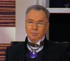 Вячеслав Зайцев – пионер высокой моды