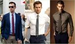 Выбираем модный галстук