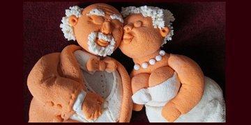 Не пропустите важную дату: все свадебные юбилеи