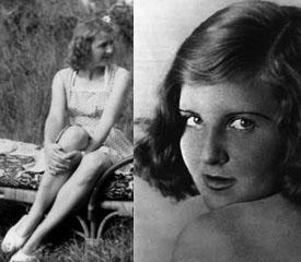 Ева Браун: от любовницы до жены Гитлера