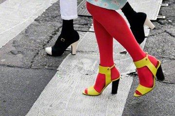 Актуальная обувь на долгие годы