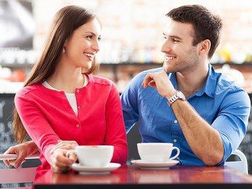 Первое свидание. Как нужно себя вести, чтобы произвести впечатление на партнера
