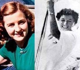 Женщины тоталитарных режимов: любовница Муссолини Кларетта Петаччи
