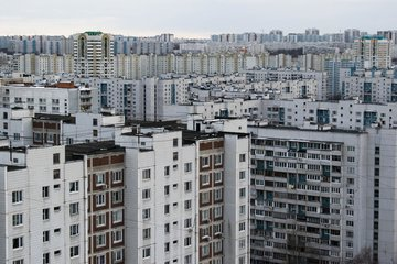 Москвичи пострадали от удара током из–за экономных соседей