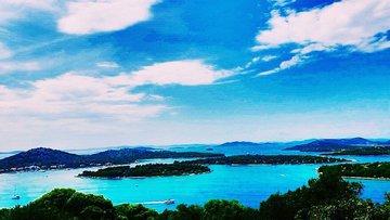 Невероятный национальный парк Хорватии: райские острова Корнати