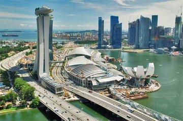Сингапур: самая цивилизованная и красивая страна мира