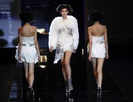 Неделя моды в Пекине