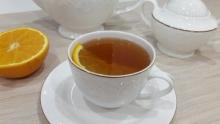 Рак пищевода может начаться из-за горячего чая