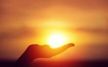 Опасные вспышки на солнце