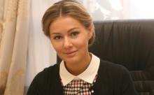 Мария Кожевникова просит совета, какие бриллианты выбрать