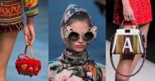Аксессуары в тренде  – говорят стилисты
