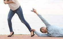 Типы мужчин, отношения с которыми принесут женщинам неприятности