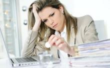 Утренний или вечерний стресс наиболее вреден?