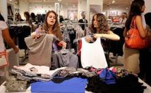 Грамотный шопинг или как не потерять голову при виде SALE