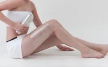 Эффективные домашние антицеллюлитные обертывания