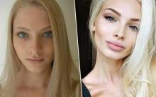 Какие пластические операции делают россиянки?