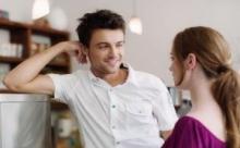 Флирт или вежливость - как отличить две эти вещи