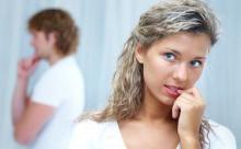 Ошибки, которые совершают женщины в отношениях с мужчинами