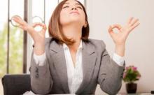 3 быстрых способа успокоить нервы
