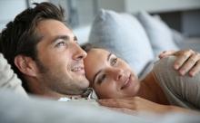 Как достичь гармоничных отношений в паре