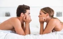 Пять невероятных фактов о сексе